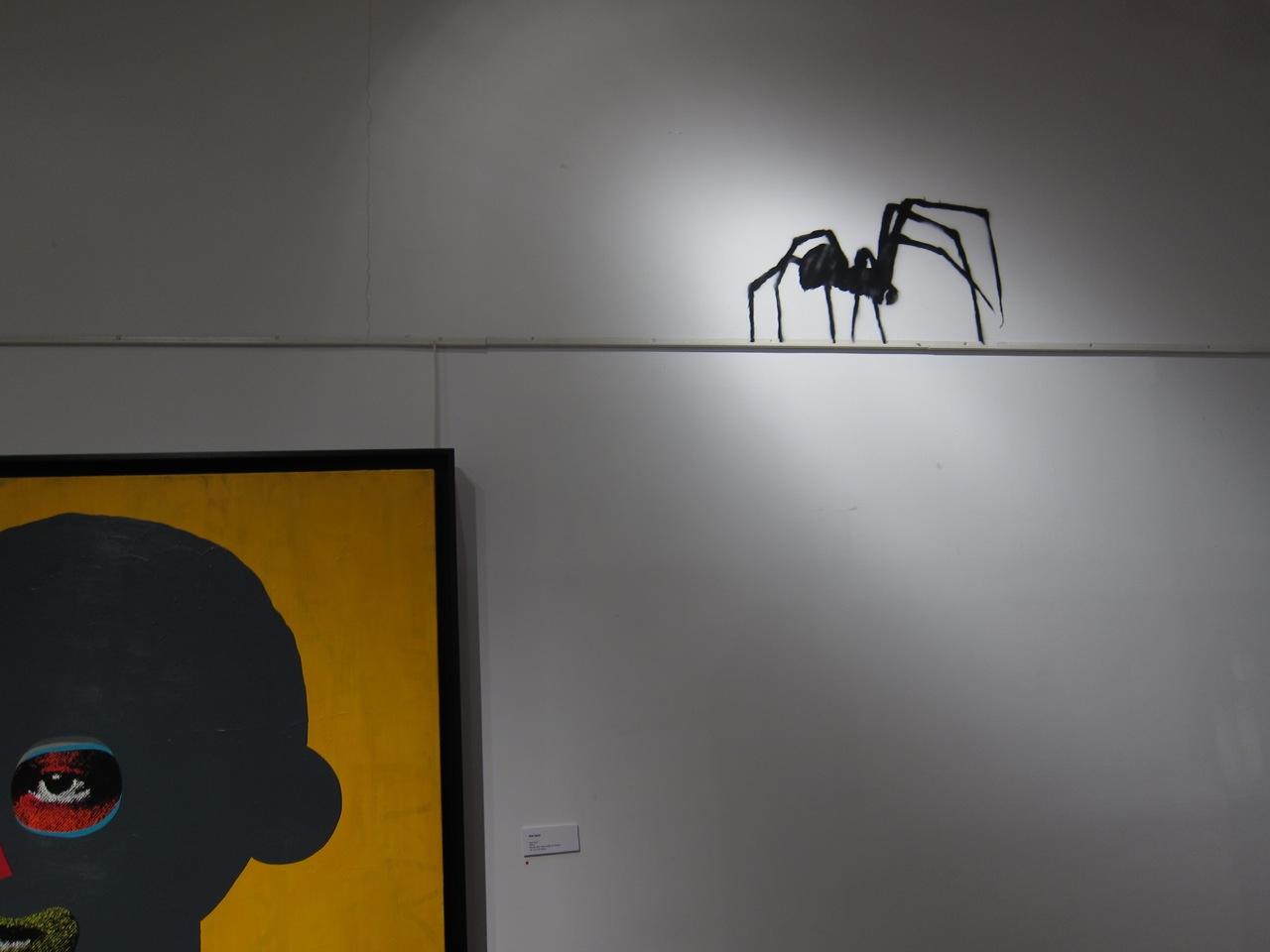 Paul Insect Opera Chaos AM 01