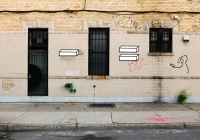 """""""Sum Times"""" by Aakash Nihalani"""