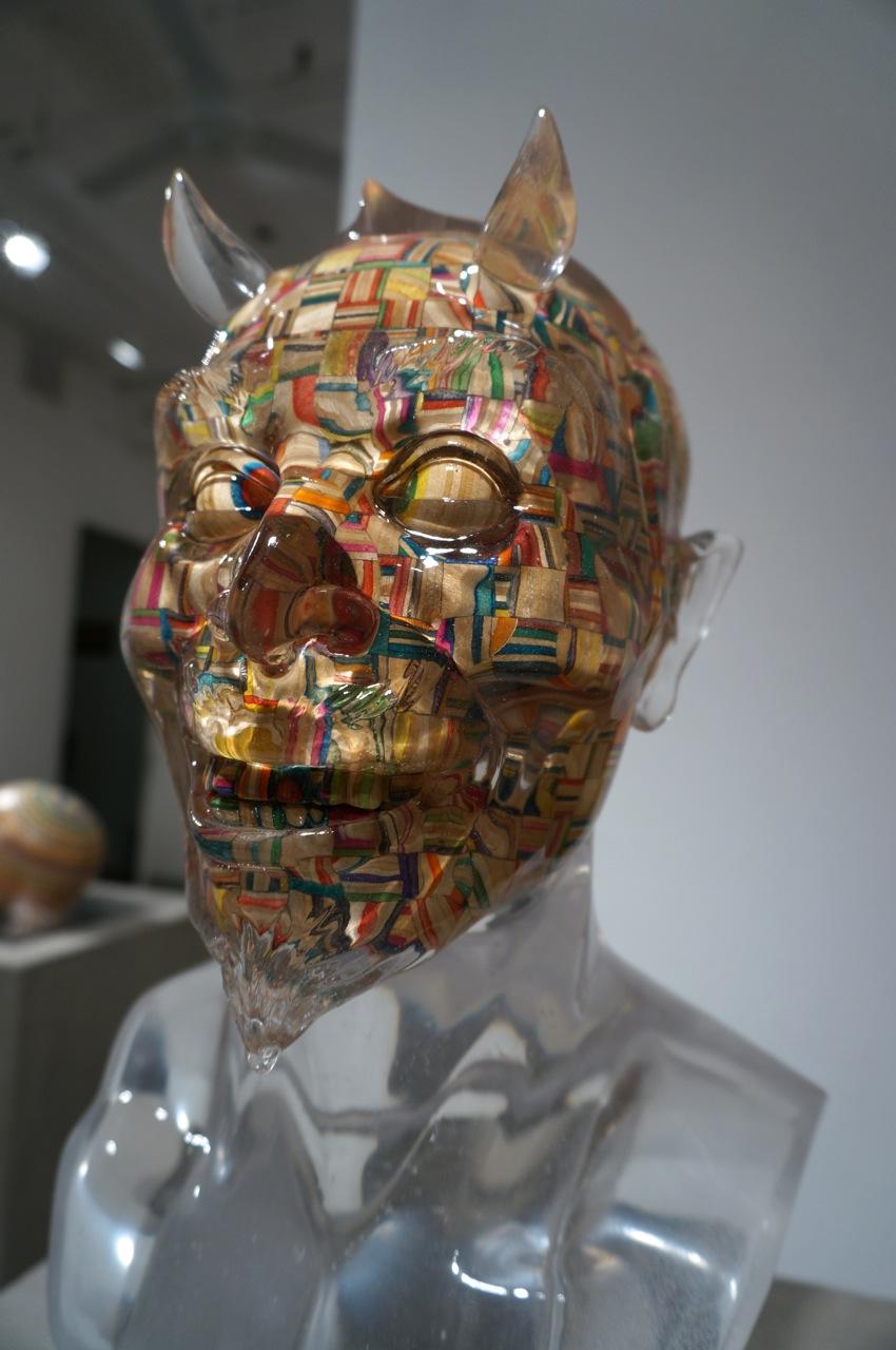 Hiroshi Levine Virtual Reality AM 203