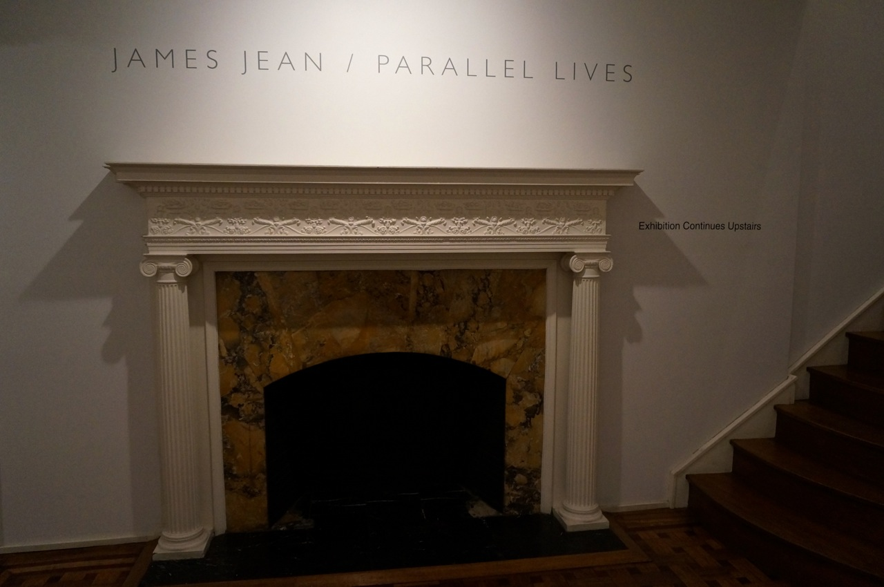 James Jean Tilton AM Peeps 1