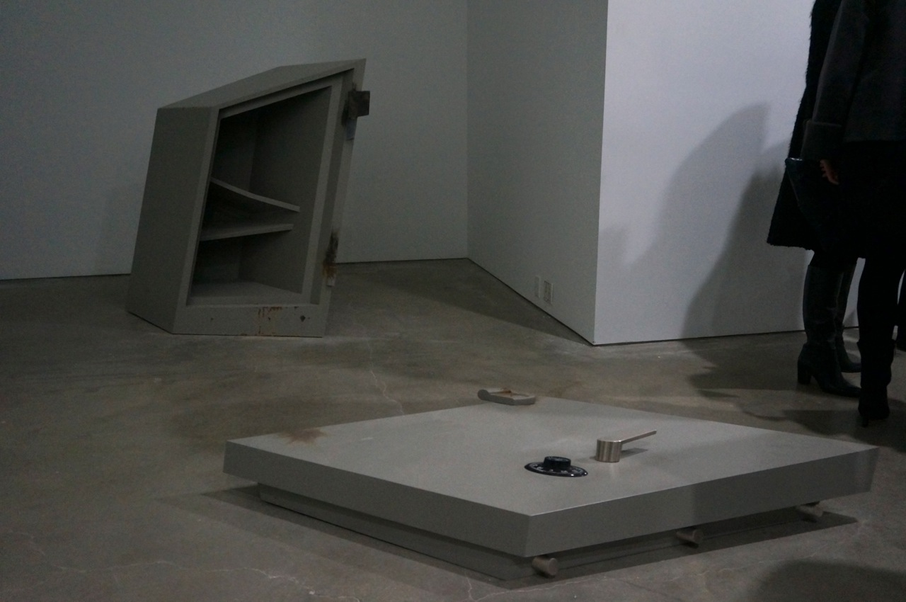 Robert Lazzarini Marlborugh AM 01