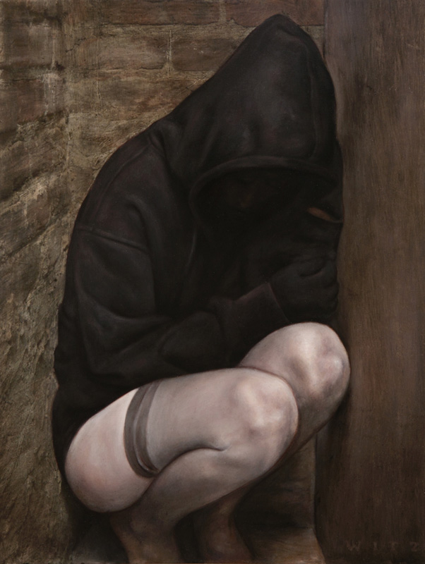Prisoners 2012-13