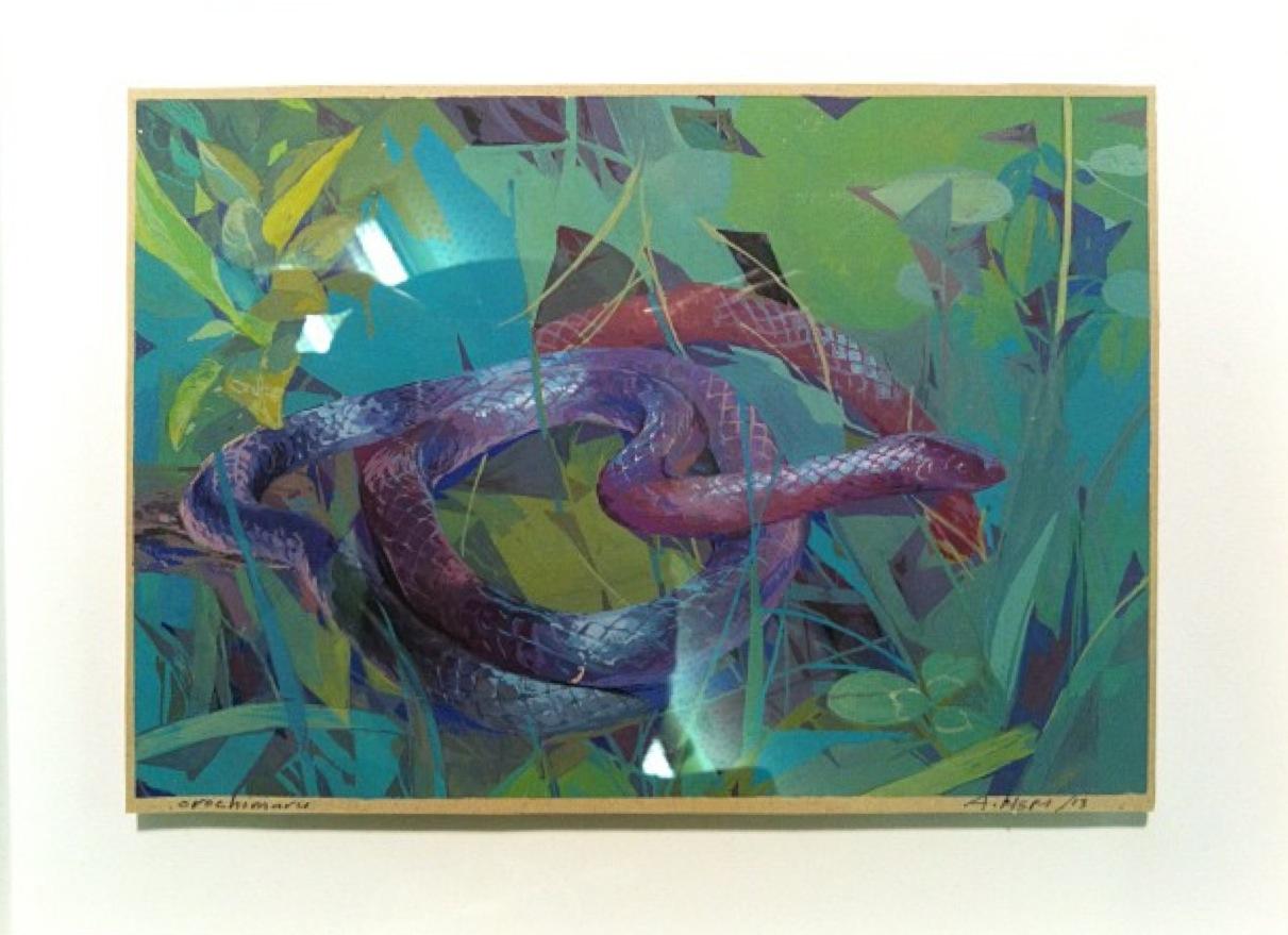 snakehem