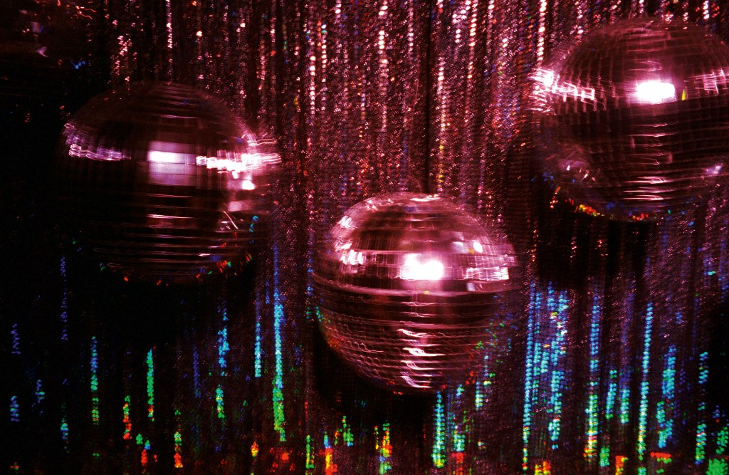 BALLS | © MARIO TESTINO | COURTESY PRISM