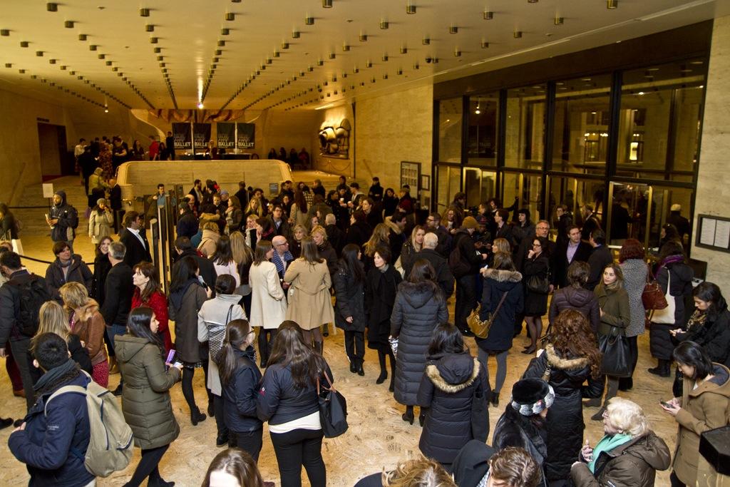 Faile ballet NYCB Lincon Center AM 01