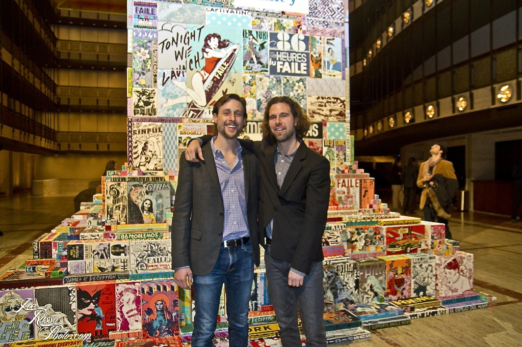 Faile ballet NYCB Lincon Center AM 29