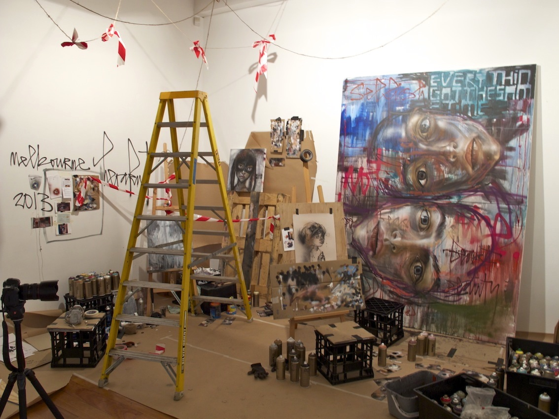 deansunshine_landofsunshine_melbourne_streetart_graffiti_HERAKUT-opening-Metro-17