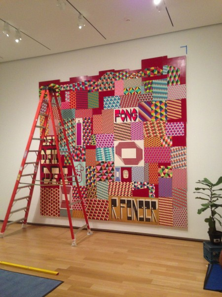 Fort Worth Focus >> Upcoming: Barry McGee @ Modern Art Museum of Fort Worth ...