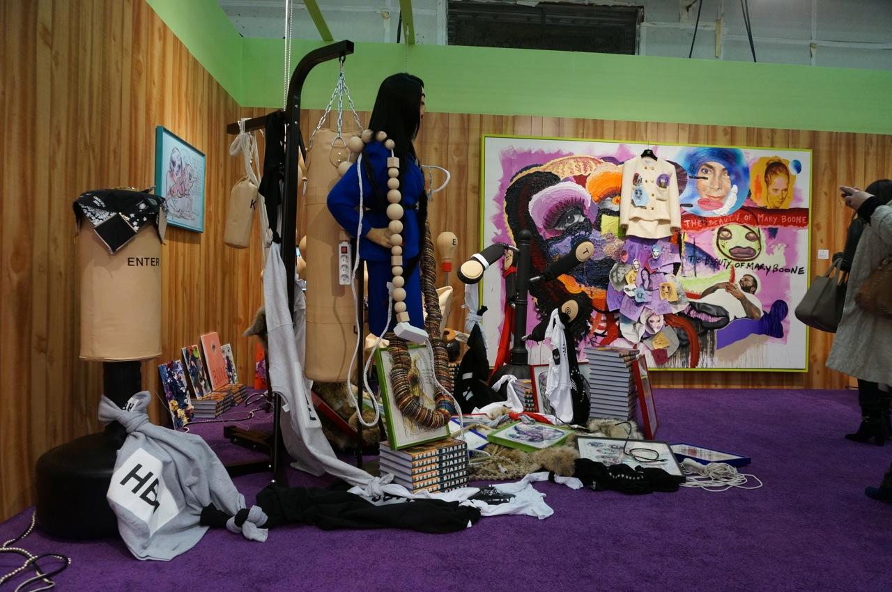 Armory art fair 2013 AM 01