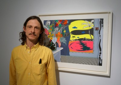 Erik Parker Pace Prints AM 39