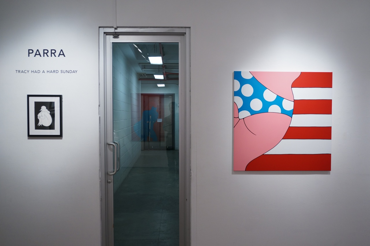 Parra Levine NYC AM 01