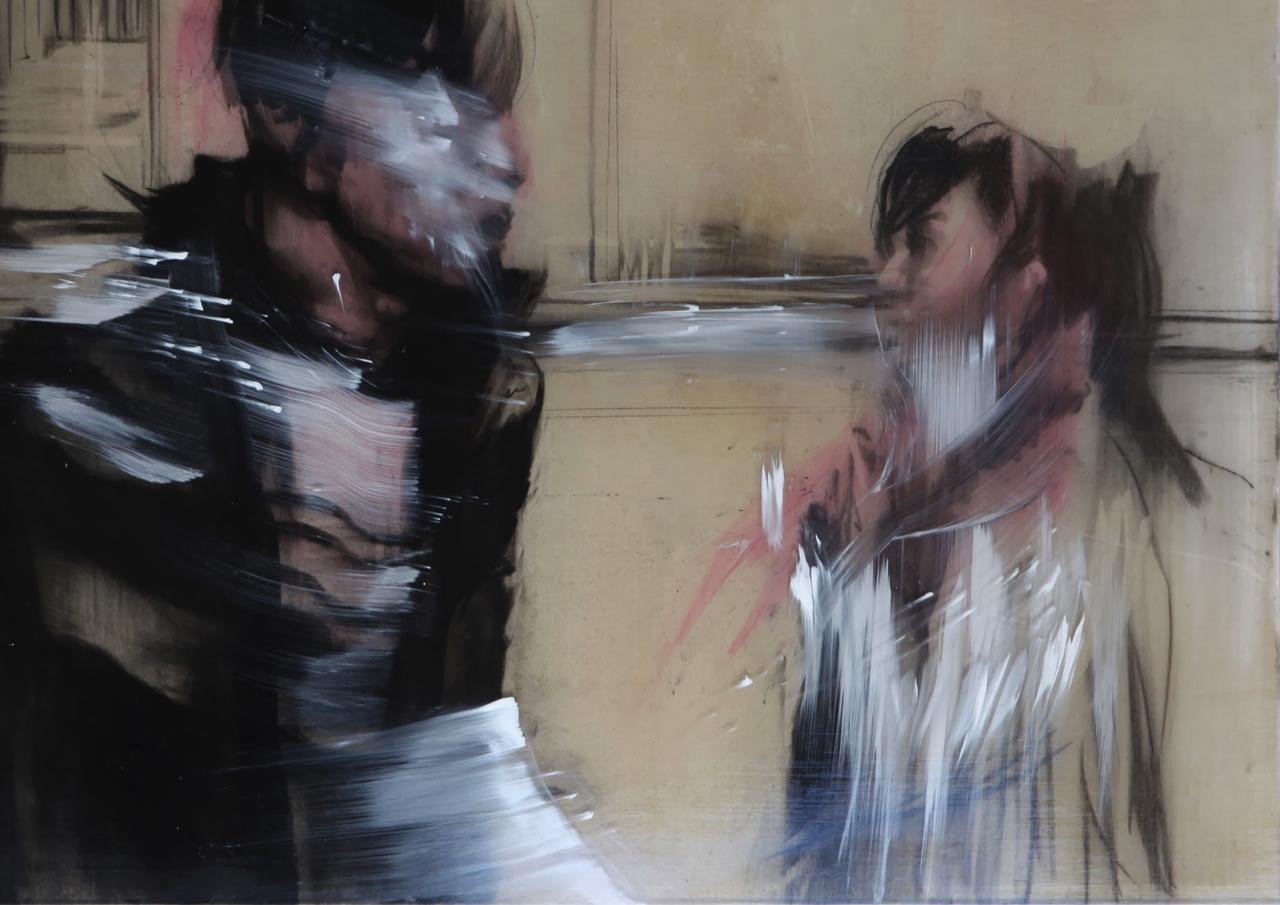 Ian Francis Joshua Liner AM 01