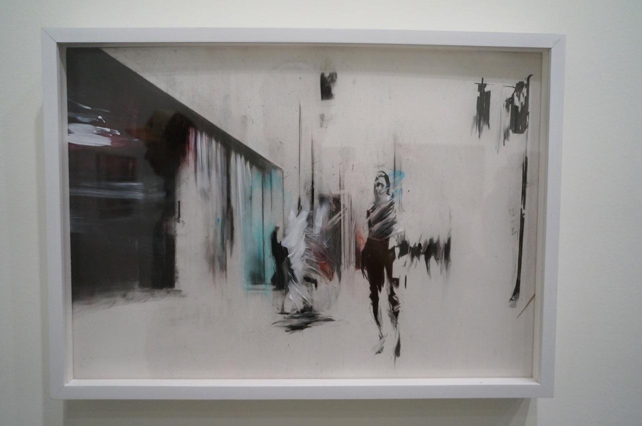 Ian Francis Joshua Liner New York AM 01