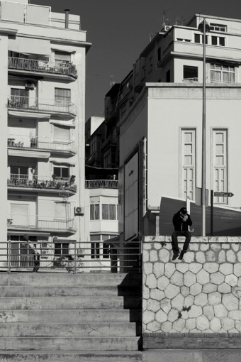Selim Varol collection CAC Malaga AM 01