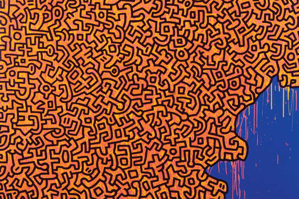 keith-haring-the-political-line-retrospective-exhibition-mam-paris-3