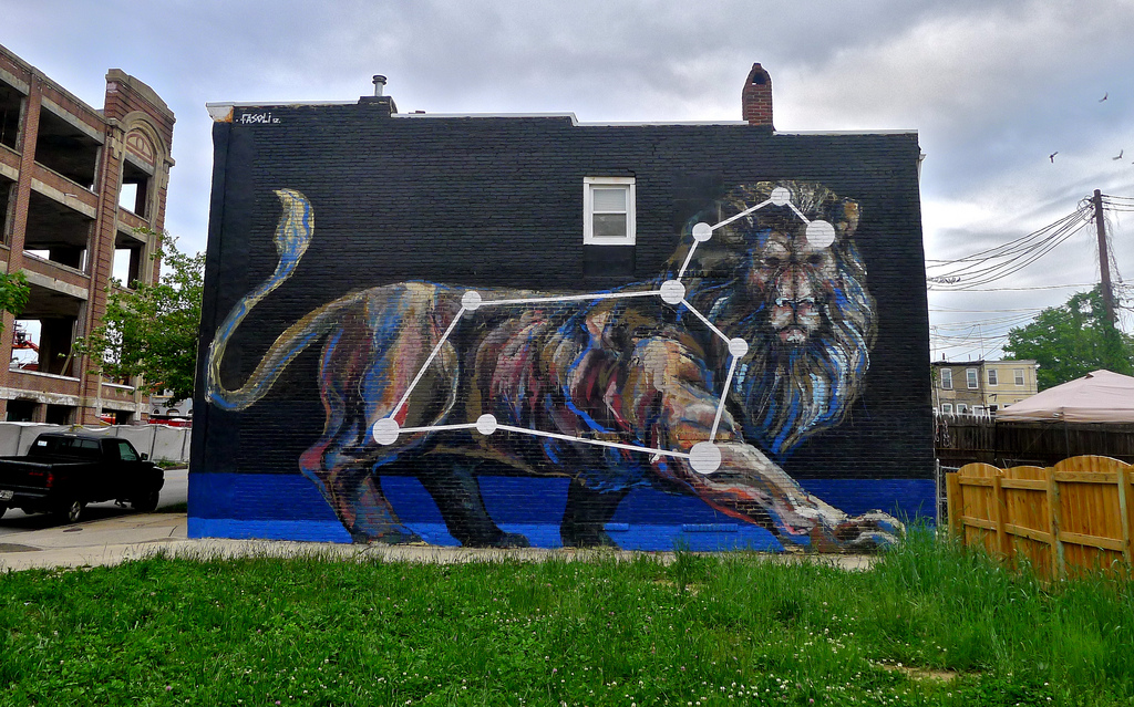Streets world roundup may 14 may 20 arrested motion for City mural projects