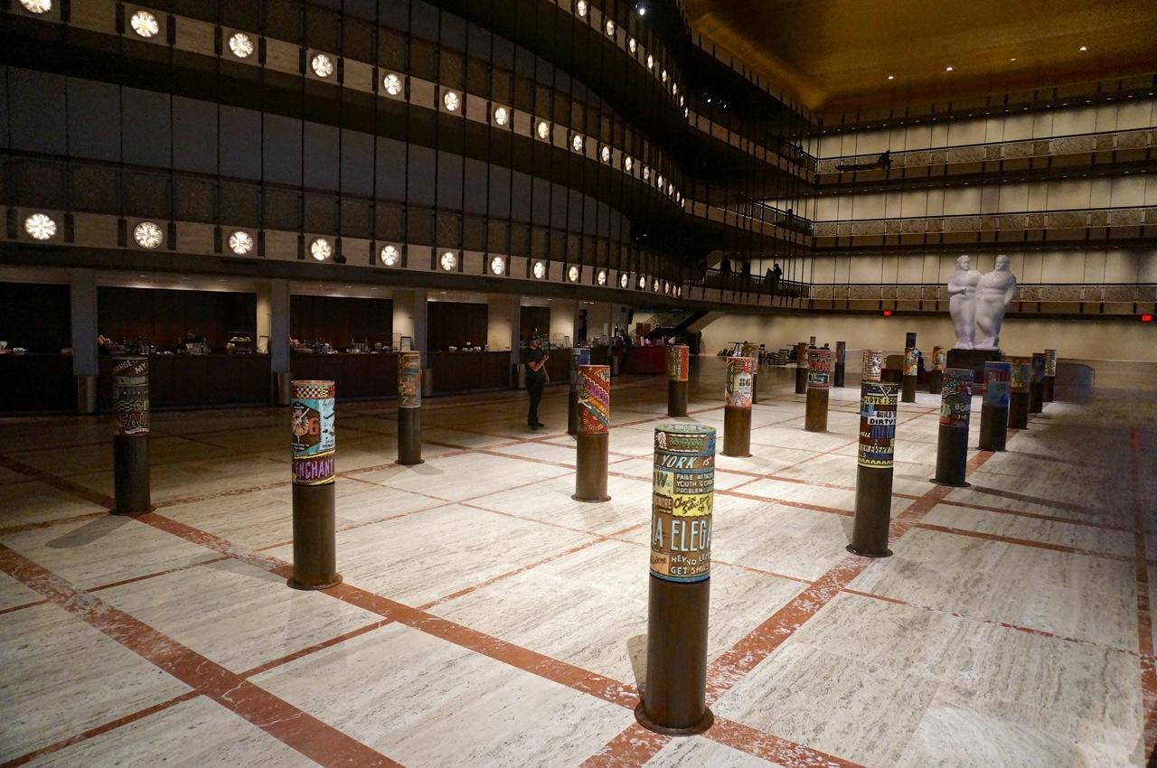 Faile Lincoln Center NYCB Ballet AM 01
