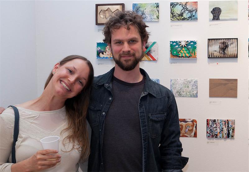 Stephanie Buer & Brin Levinson