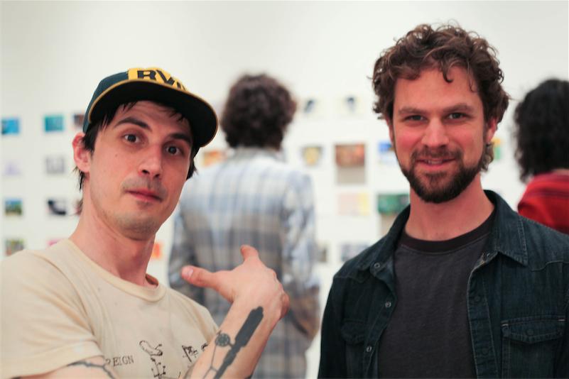 Chris Valkov & Brin Levinson