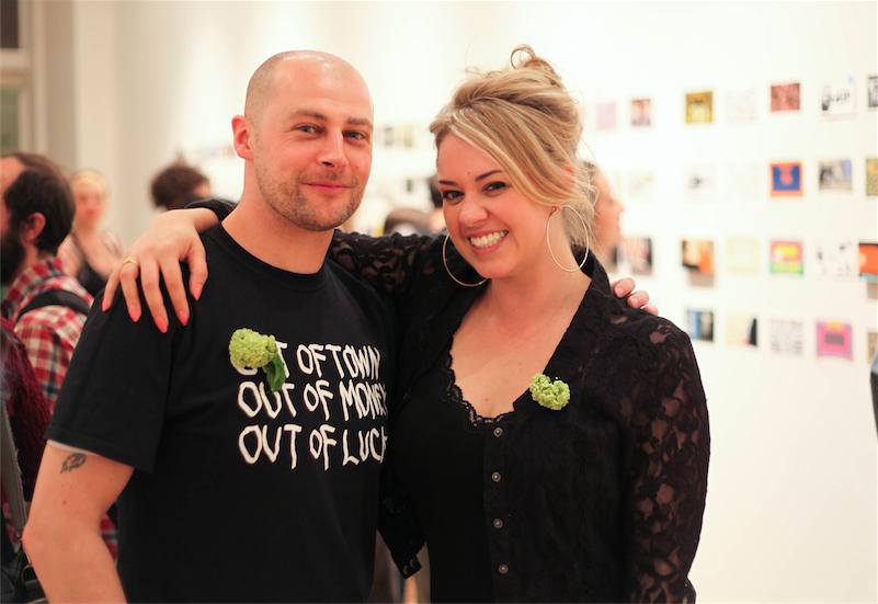 Sven & Paige