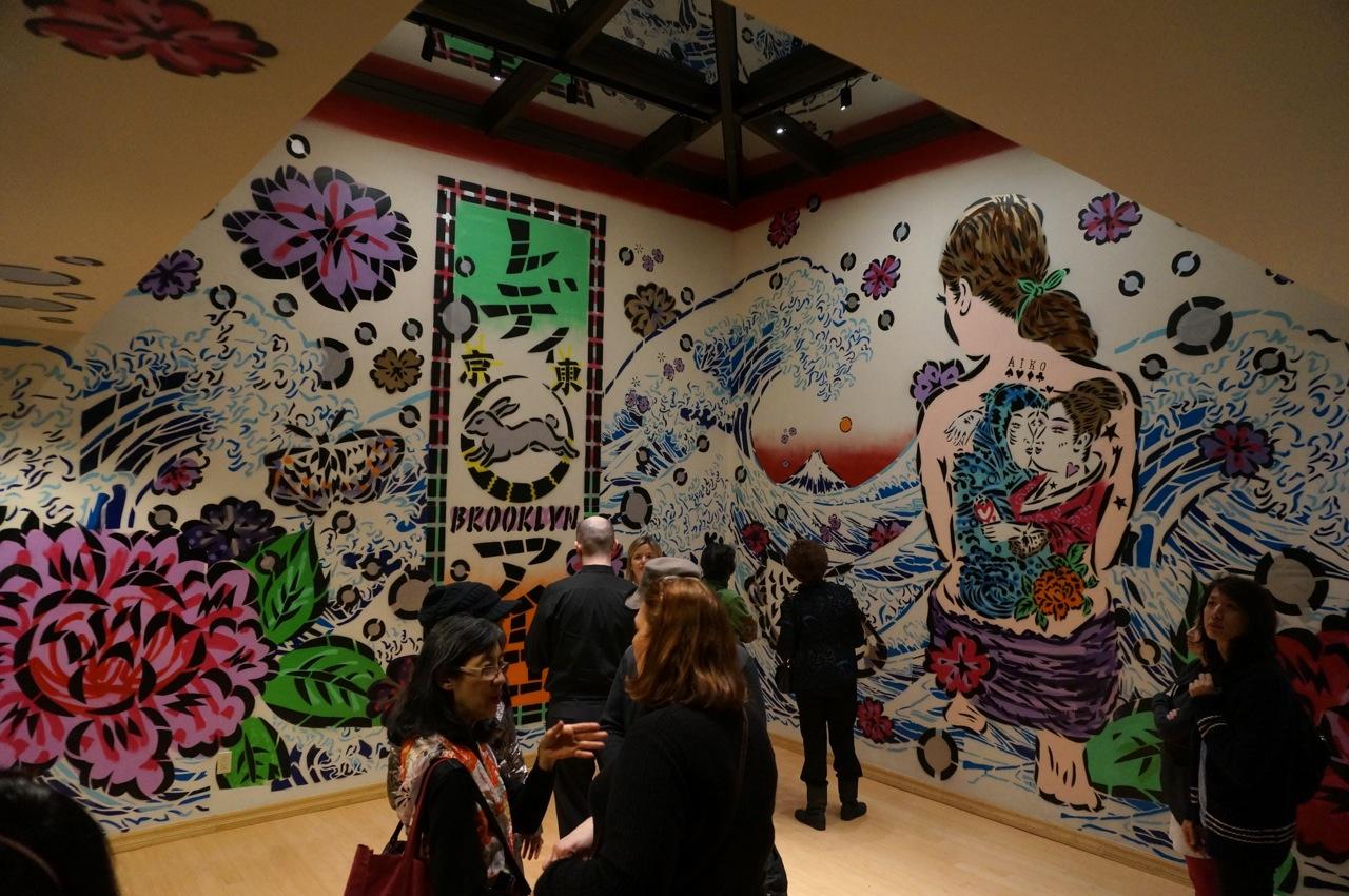 Japan Society Matsu Aiko AM 09