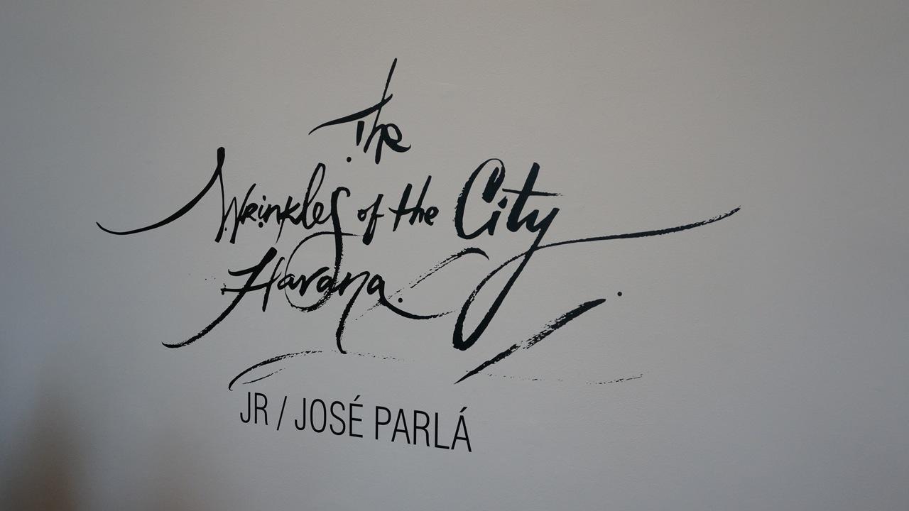 Jose Parla JR Bryce Wolkowitz Wrinkles city Havana AM 01