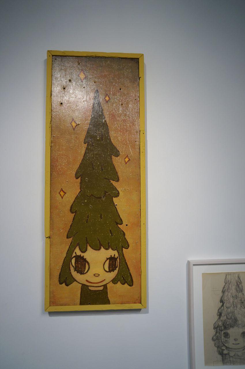 Yoshitomo Nara Pace AM 301