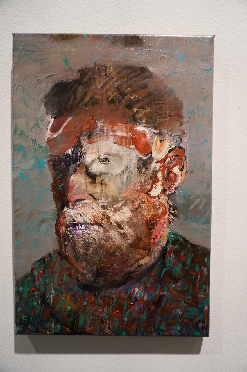 Adrian Ghenie Pace AM 01