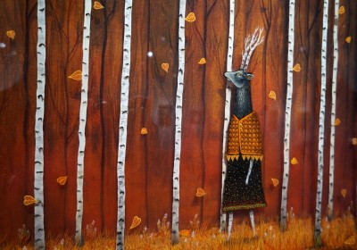 Andy Kehoe Levine AM 32