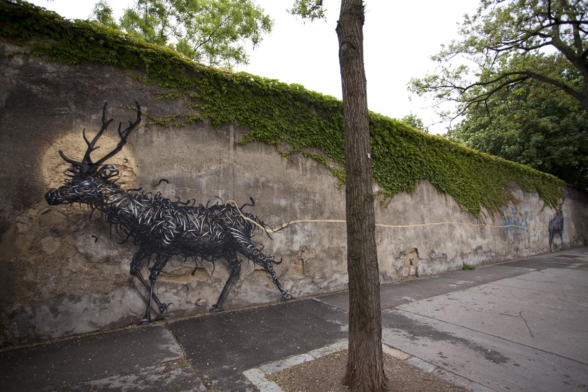 DALeast-'一',Vienna-Austria,2013lc
