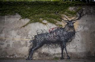 DALeast-'一',Vienna-Austria,2013r