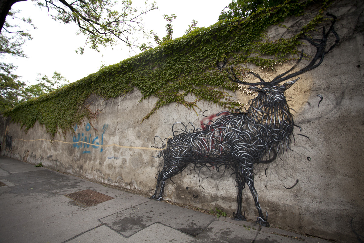 DALeast-'一',Vienna-Austria,2013rc