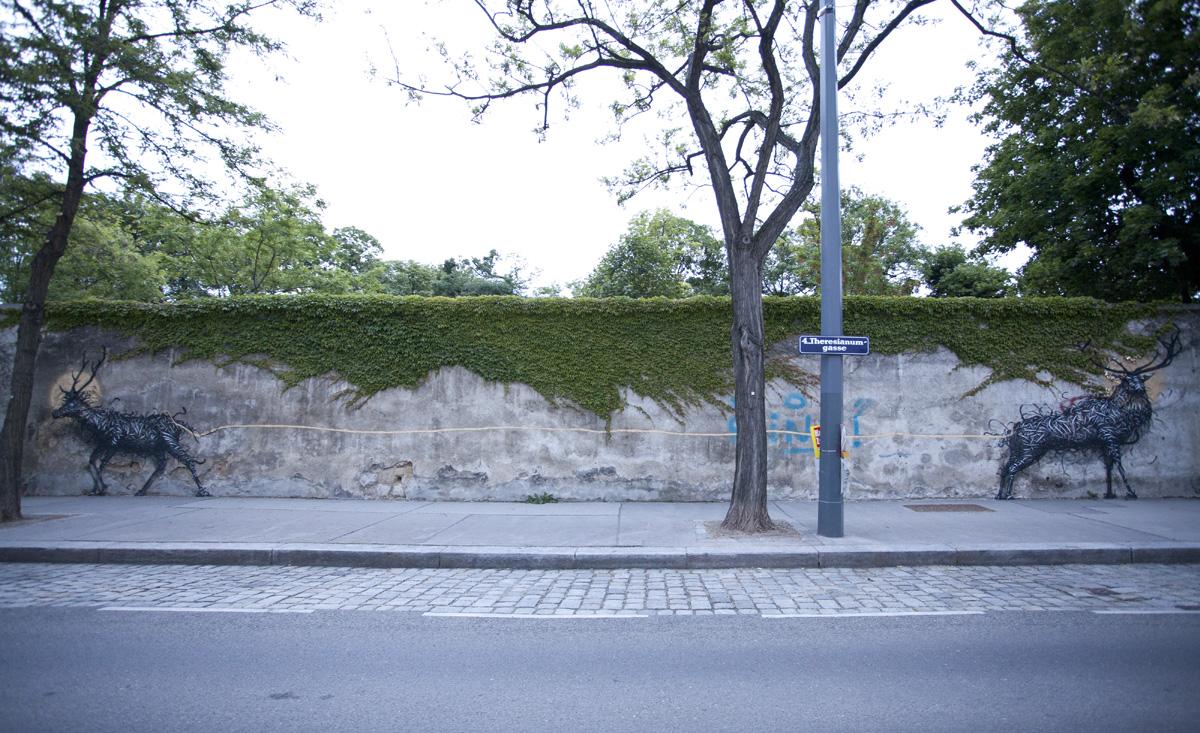 DALeast-'一',Vienna-Austria,2013yk