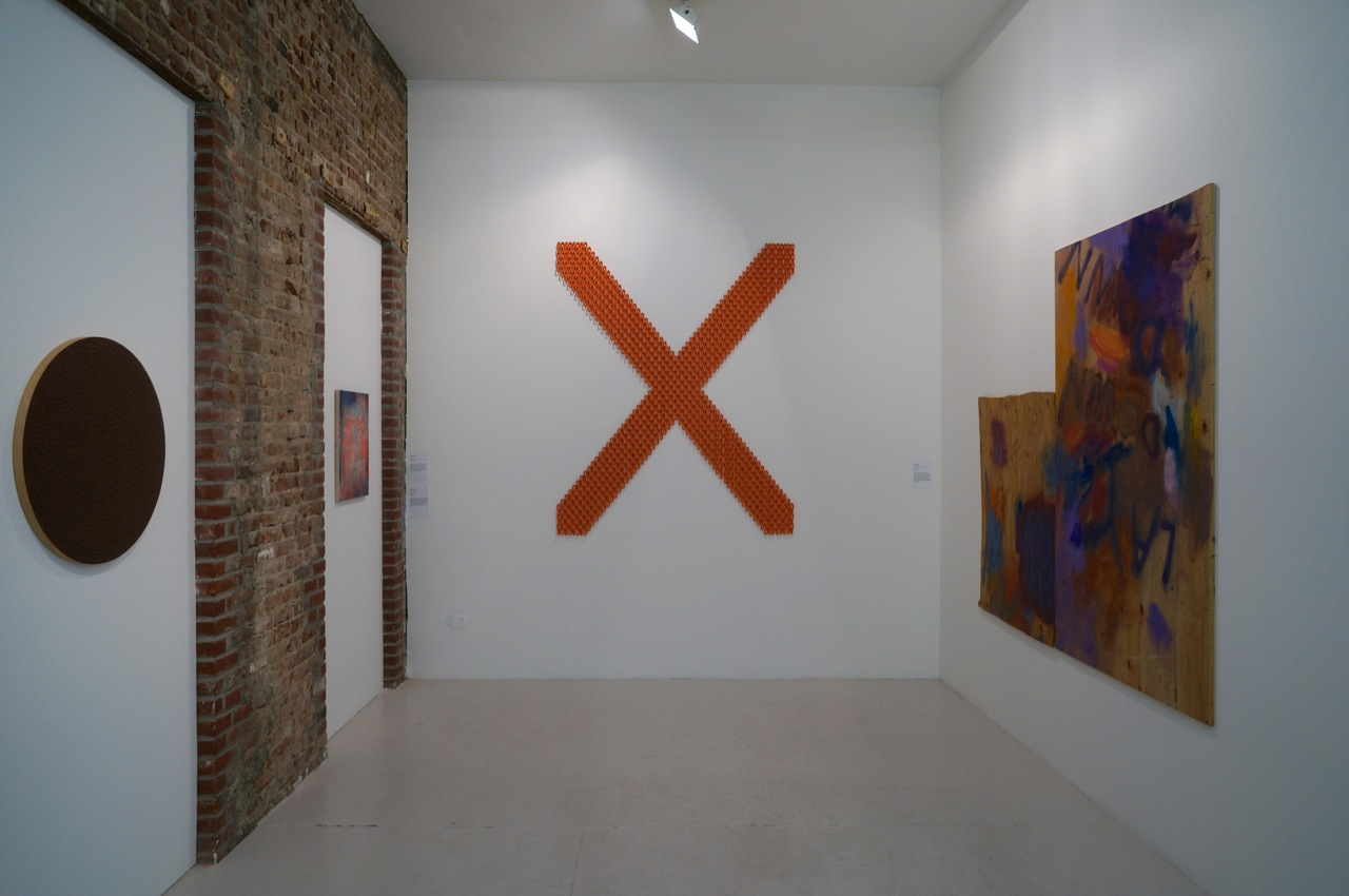 Exstraction The Hole gallery AM 01