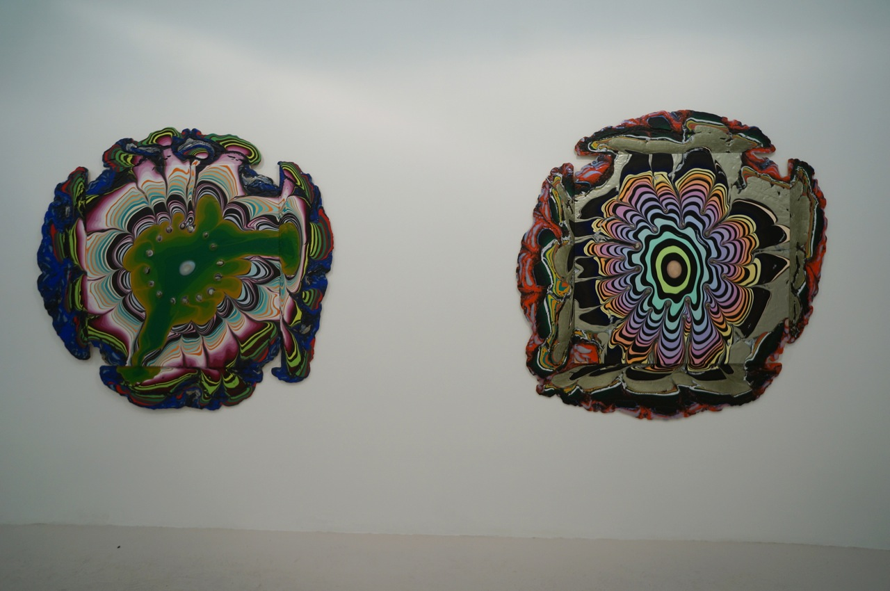 Holton Rower The Hole AM 01