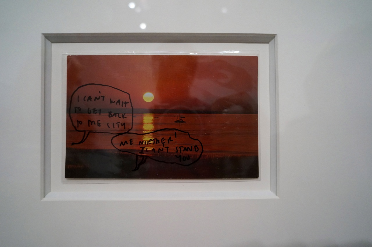 Marianne Boesky Sunsets AM 01