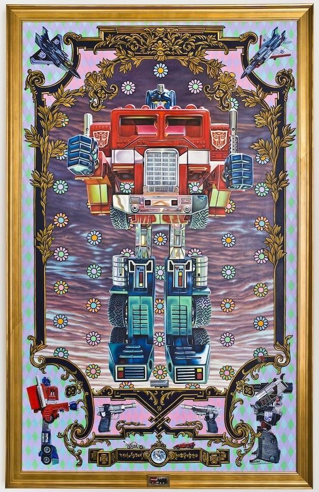 burdenautobotframe