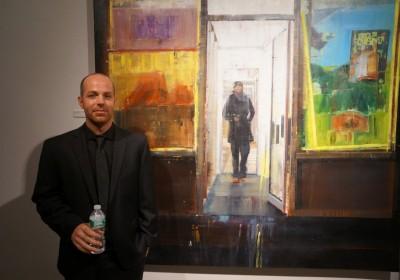 Brett Amory Jonathan Levine AM 24