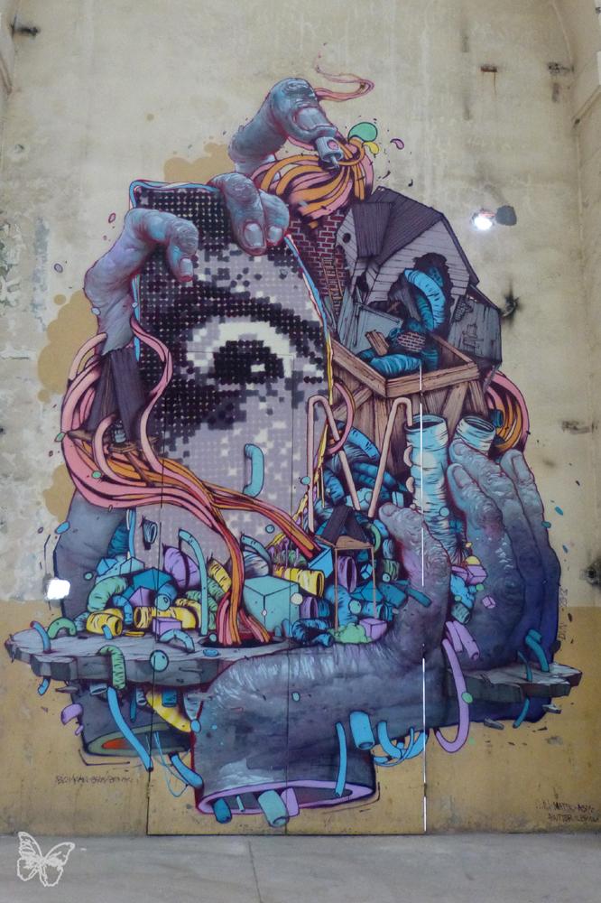 Crimes of Minds - Finbar
