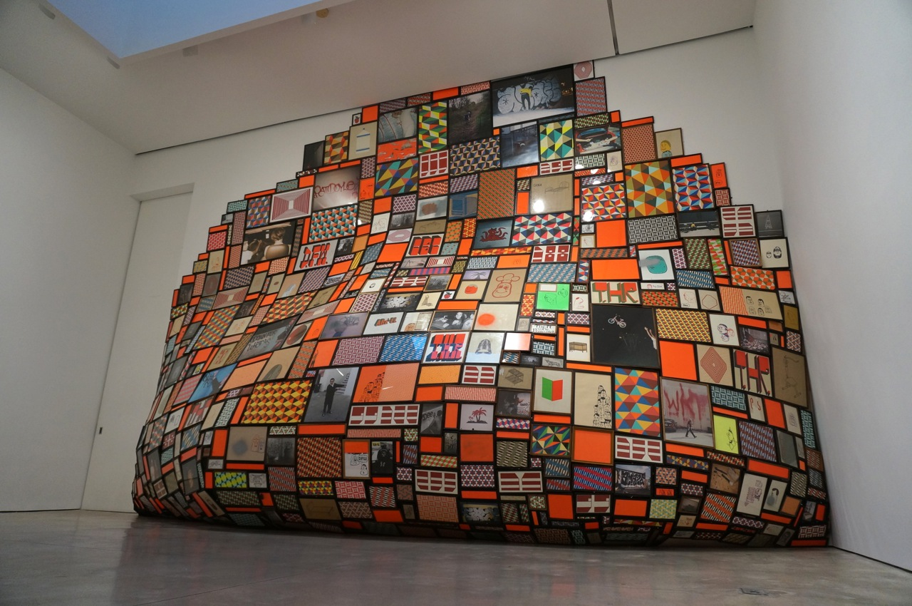 Barry Mcgee Cheim Read AM 301