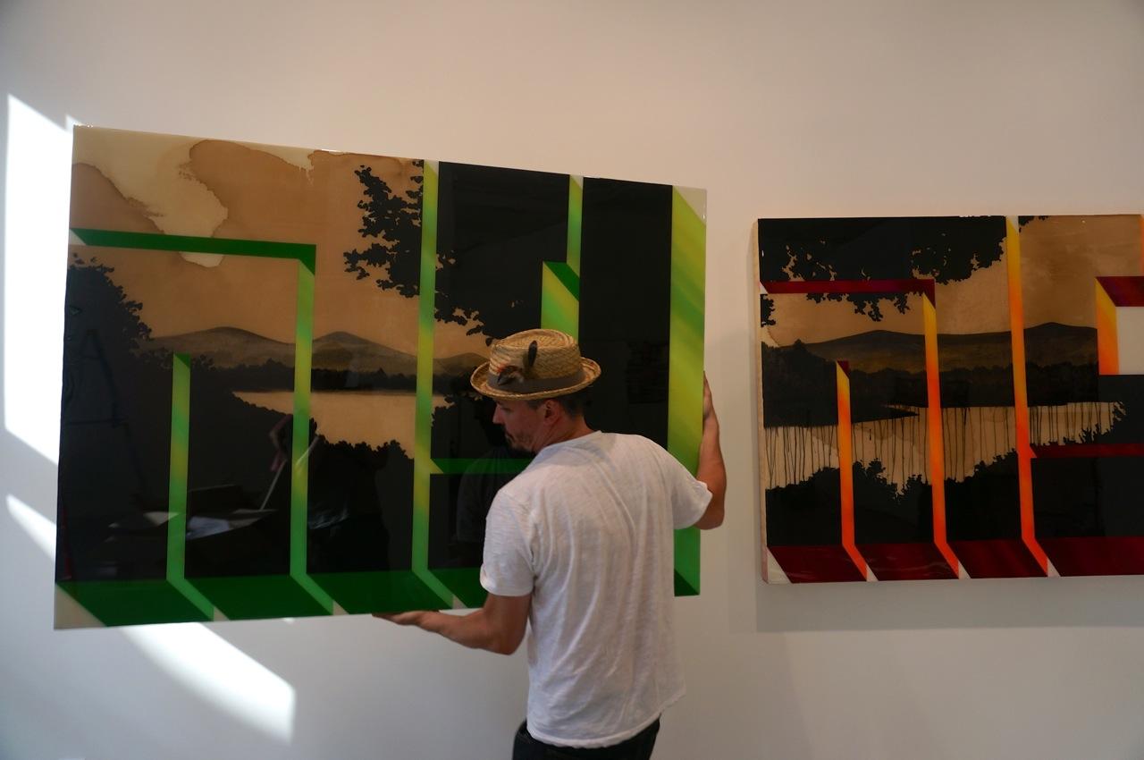 David Ellis Liner preview AM 01