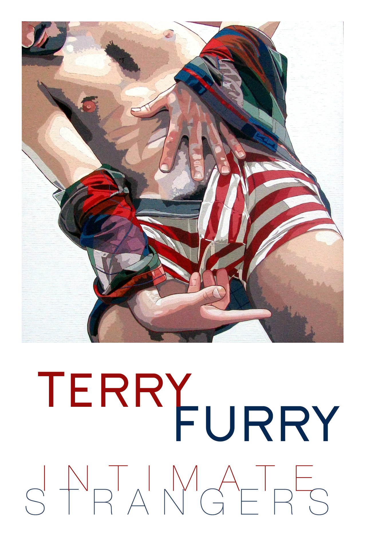Terry-furry