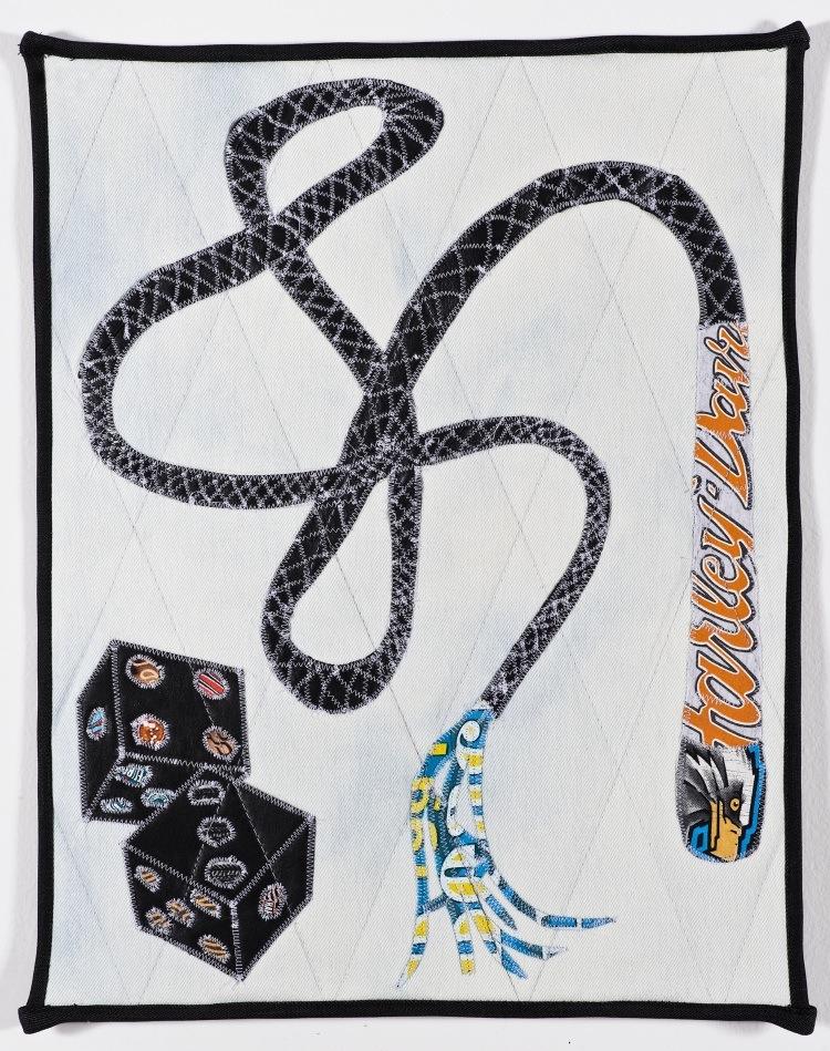 Venom Shapiro Guerrero AM 01