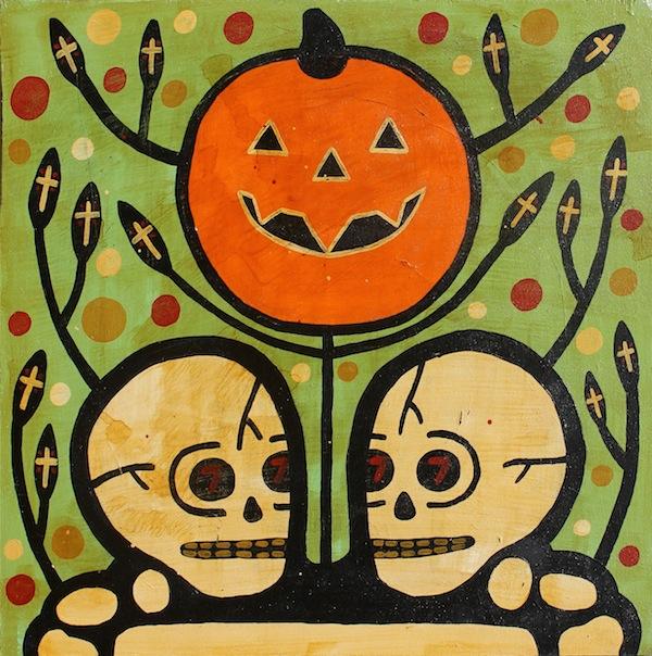halloween cheer