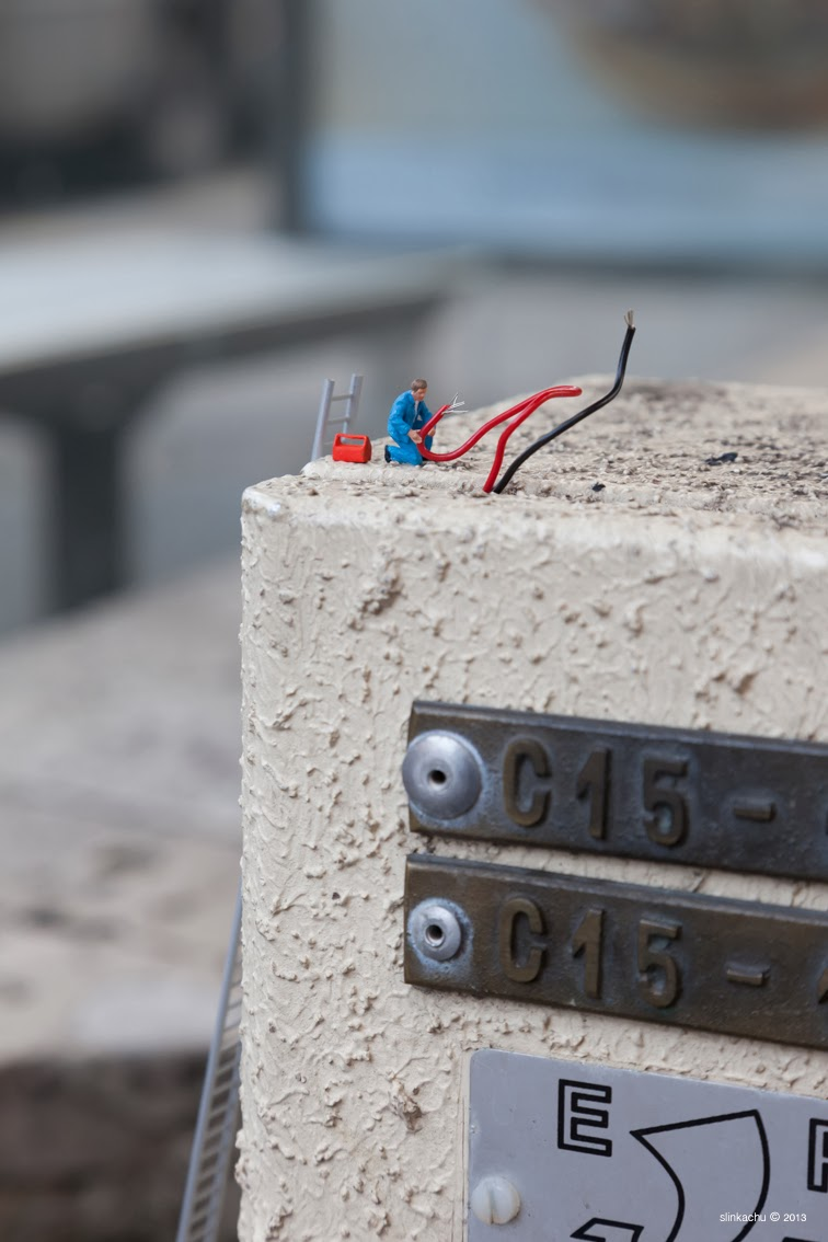 Electrician 2b - blog