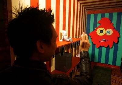 Galerie Perrotin NYC Art Carnival AM 03