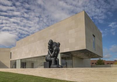 Kaws Nerman contemporary Museum Kansas AM 5