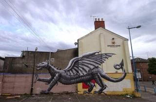 welsh dragon phlegm 1s