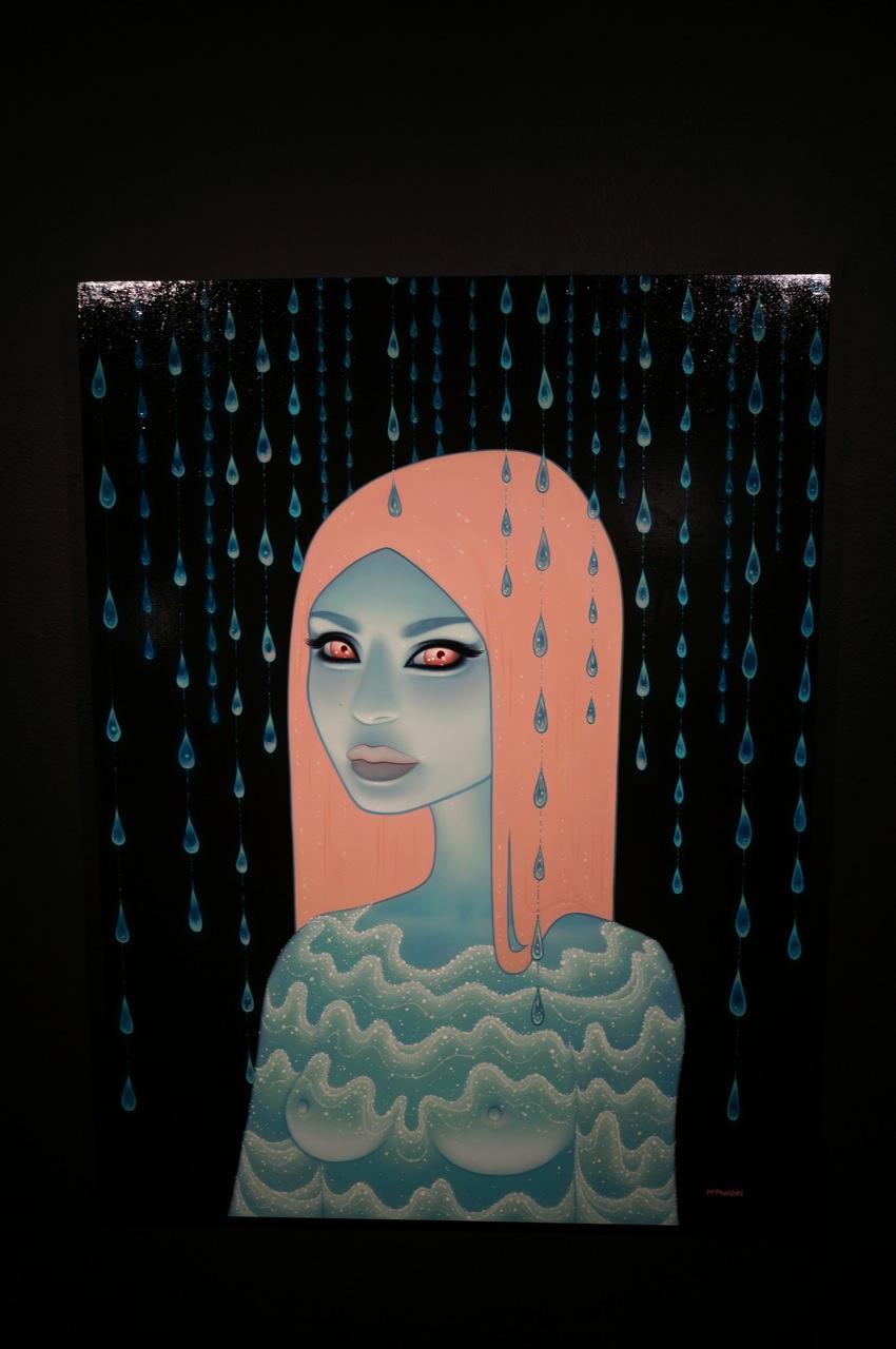 Tara McPherson Levine AM 01