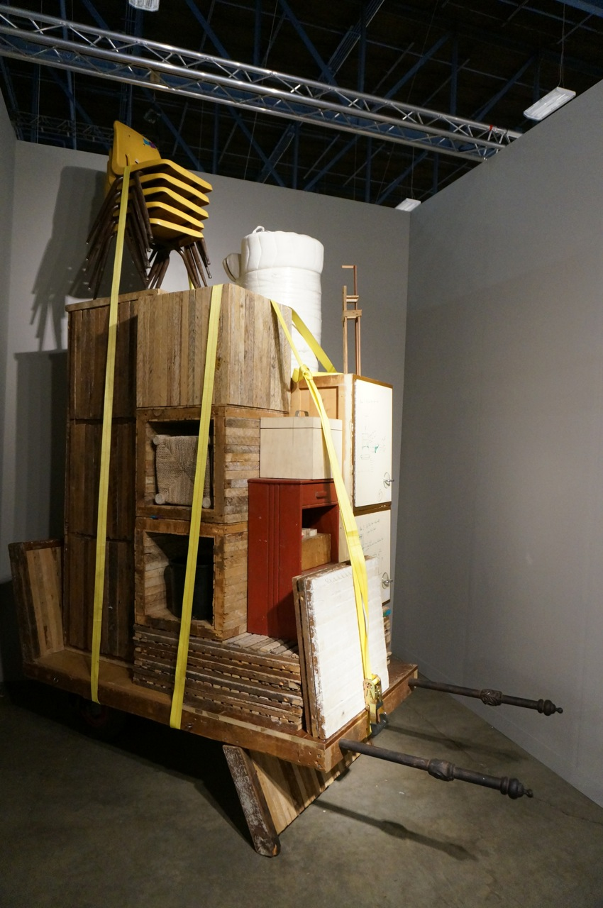 Art Basel Miami 2013 p2 AM 01